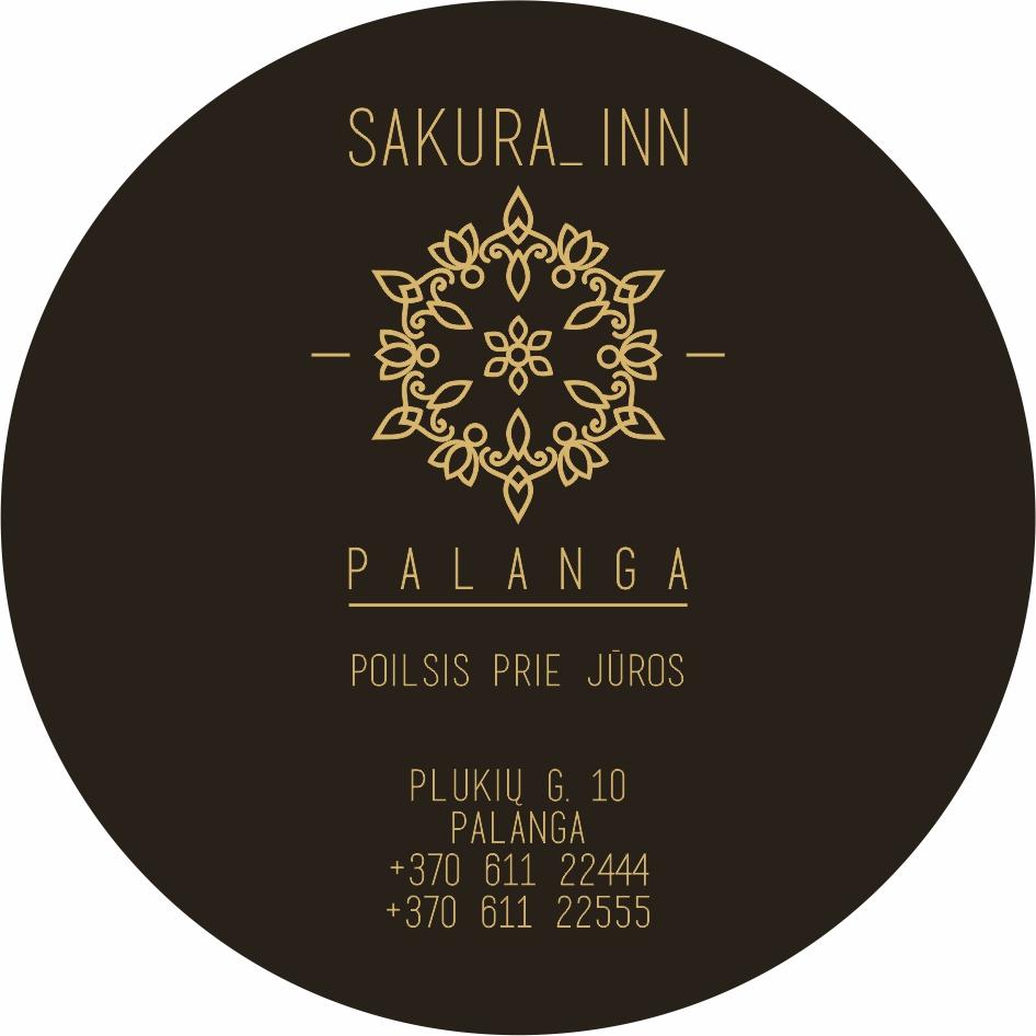 Mieszkanie do wynajęcia Sakura_INN Palanga