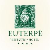Hotel Euterpe **** - Hotel w Kłajpedzie