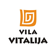 """Willa """"VITALIJA"""" w Poladze z basenem z podgrzewaną wodą"""