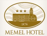 MEMEL HOTEL hotel w Klajpedzie