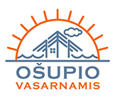 """""""Ošupio Vasarnamis"""" - domy letniskowe i apartamenty wakacyjne do wynajęcia w Sventoji"""