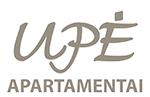 """Apartamenty """"UPE"""" w Sventoji"""