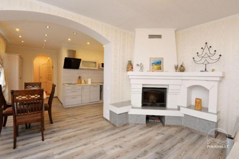 Apartamenty – mieszkania do wynajęcia w Nidzie