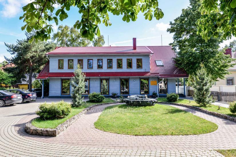 Dom wakacyjny w Połądze SAULĖ - 2