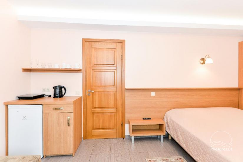 2+1 suite (1 floor, separate entrance)