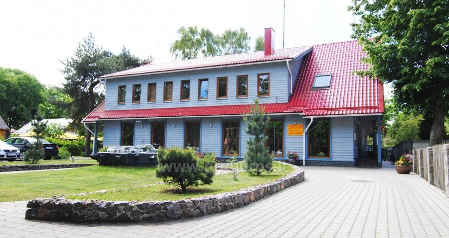 Dom wakacyjny w Połądze SAULĖ - 1