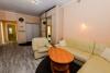 Przestronne dwa pokoje mieszkanie z balkonem w centrum Nidy - 5
