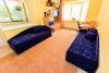 Przestronne dwa pokoje mieszkanie z balkonem w centrum Nidy - 6