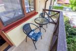 Nr 2 Pokój dwuosobowy z balkonem