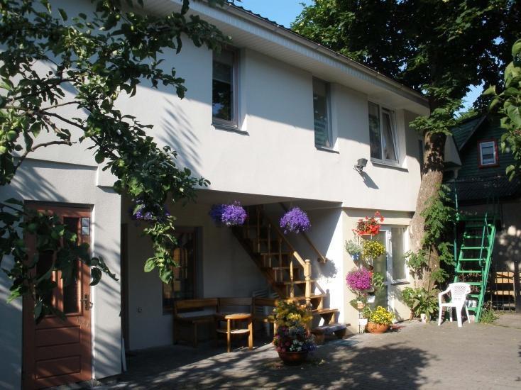 Wynajem apartamentow i pokojow w Poladze Holiday in Palanga - 5