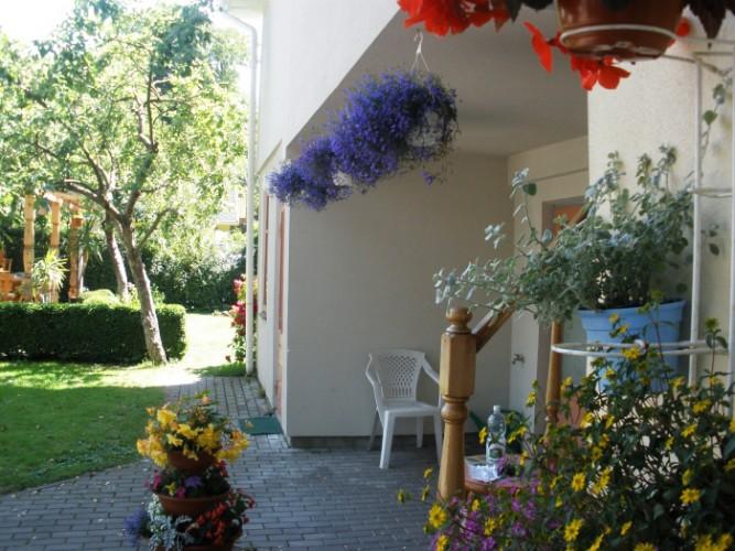 Wynajem apartamentow i pokojow w Poladze Holiday in Palanga - 8