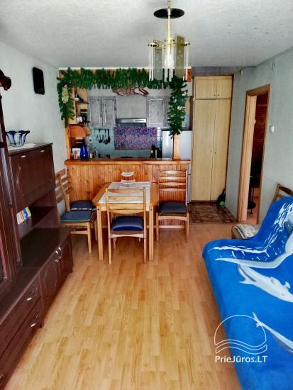 Mieszkanie do wynajecia w Sventoji nad morzem - 5