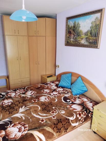 Mieszkanie do wynajecia w Sventoji nad morzem - 2