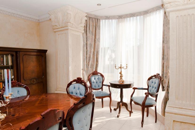 Apartamenty i pokoje w Poladze w prywatnym pensjonacie COLUMBA LIVIA - 11
