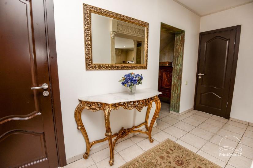 Apartamenty i pokoje w Poladze w prywatnym pensjonacie COLUMBA LIVIA - 7