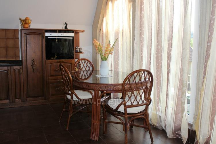 Apartamenty i pokoje w Poladze w prywatnym pensjonacie COLUMBA LIVIA - 10