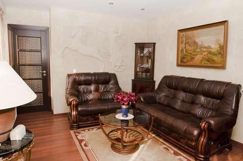 Apartamenty i pokoje w Poladze w prywatnym pensjonacie COLUMBA LIVIA - 6