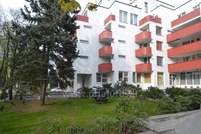 Mieszkania 1-pokojowe i 2-pokojowe w Poladze - 1