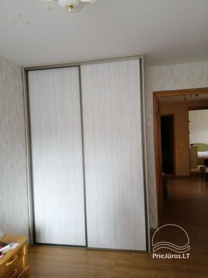 Trzy pokojowe mieszkanie do wynajęcia w Juodkrante - 8