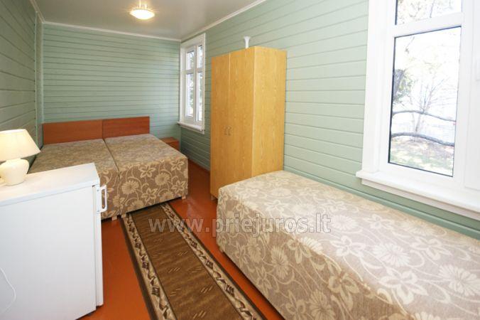 Od 40 Eur Pokoje i małe apartamenty w centrum Połągi - 7