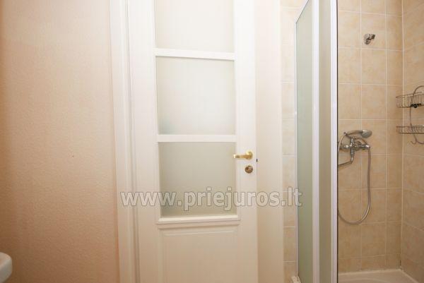 Od 40 Eur Pokoje i małe apartamenty w centrum Połągi - 19