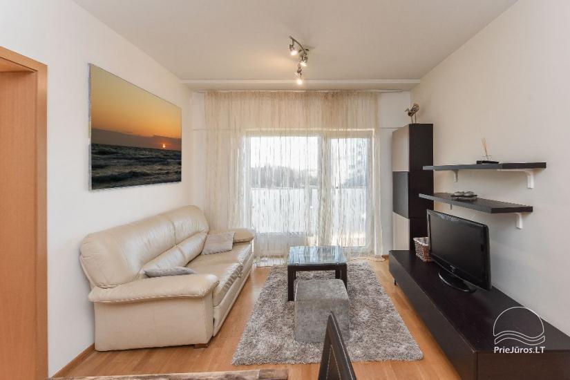 Cottage i 2 pokoje Mieszkanie do wynajęcia w Palanga - 2