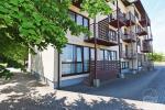 Mieszkania-Apartamenty, pokoje ze wszystkimi udogodnieniami w Sventoji nad morzem
