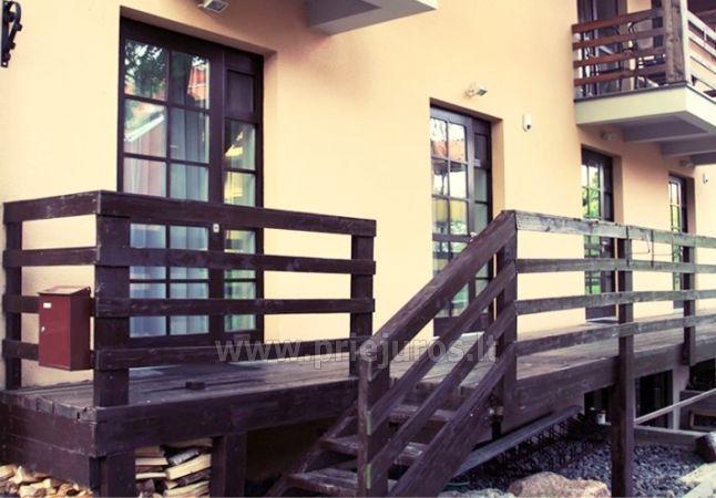 Apartamenty Saules Rezidencija - 4