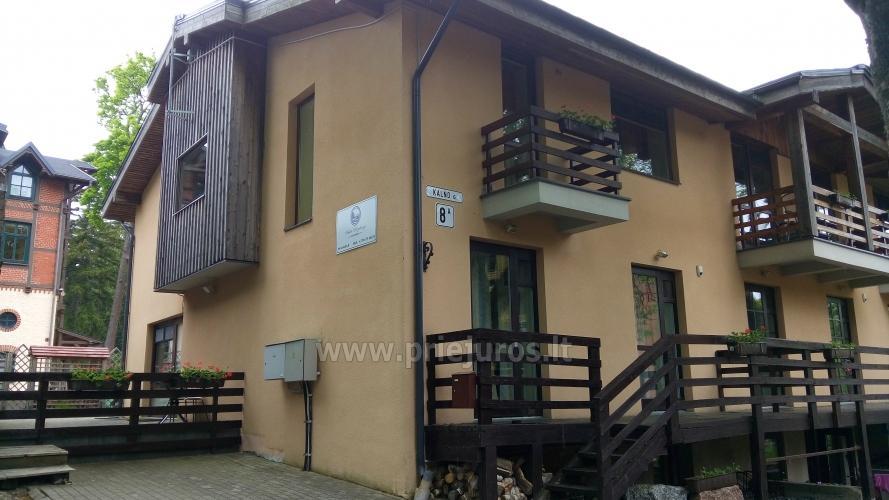 Apartamenty Saules Rezidencija - 2