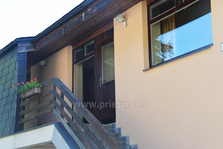 Apartamenty Saules Rezidencija - 8