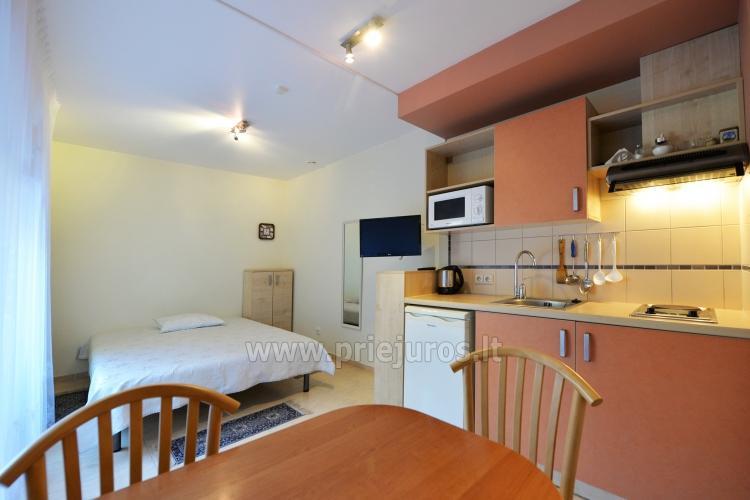 Apartamenty Saules Rezidencija - 18