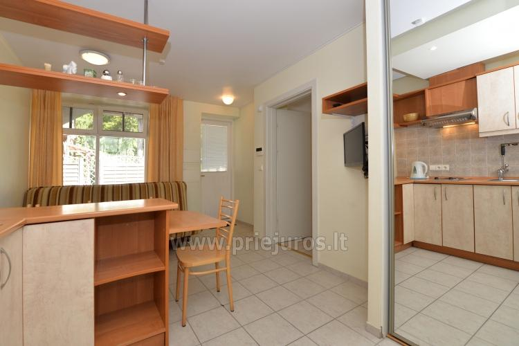 Apartamenty Saules Rezidencija - 24