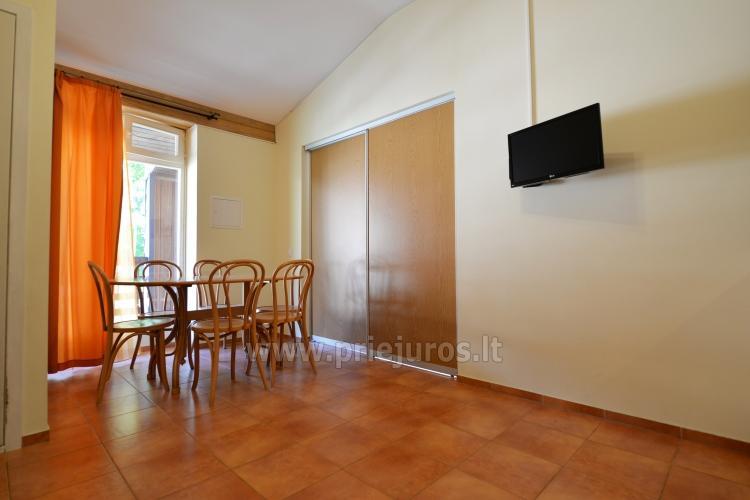 Apartamenty Saules Rezidencija - 28