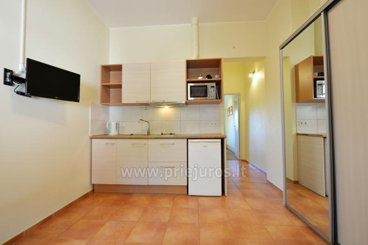 Apartamenty Saules Rezidencija - 29