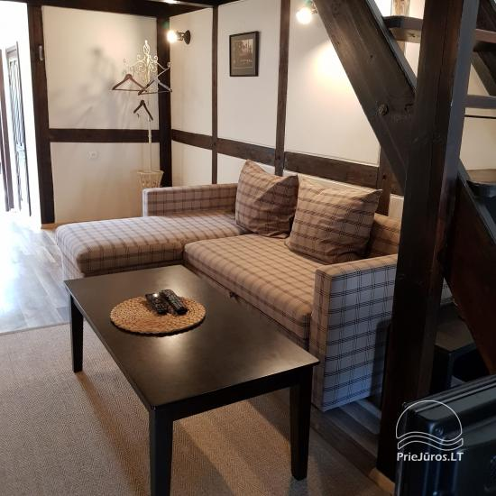 Apartament w Nida - 2