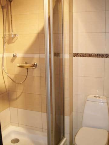 Apartamenty w Nida z sauny, basenu - 7