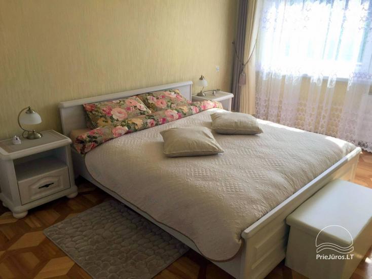 Apartament w Poladze - 1