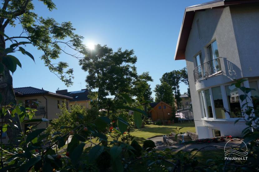 Apartamenty w Poladze - 2