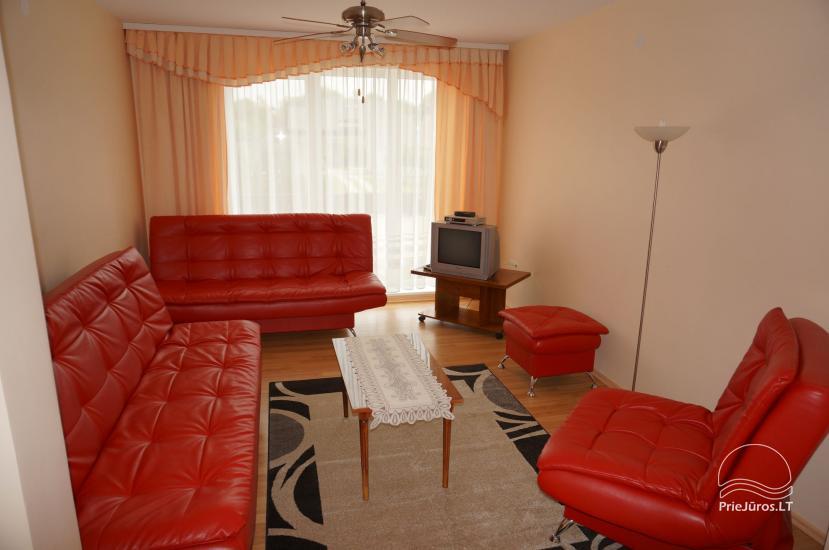Apartamenty w Poladze - 5