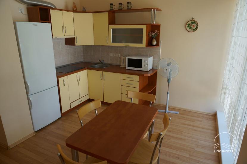 Apartamenty w Poladze - 6