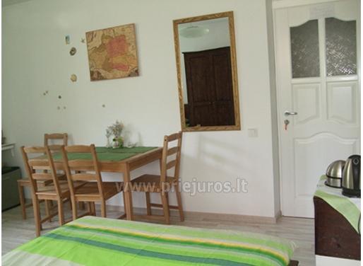 Noclegi w Nidzie: - pokoje do wynajecia TYLKO 20-60 EUR! - 2