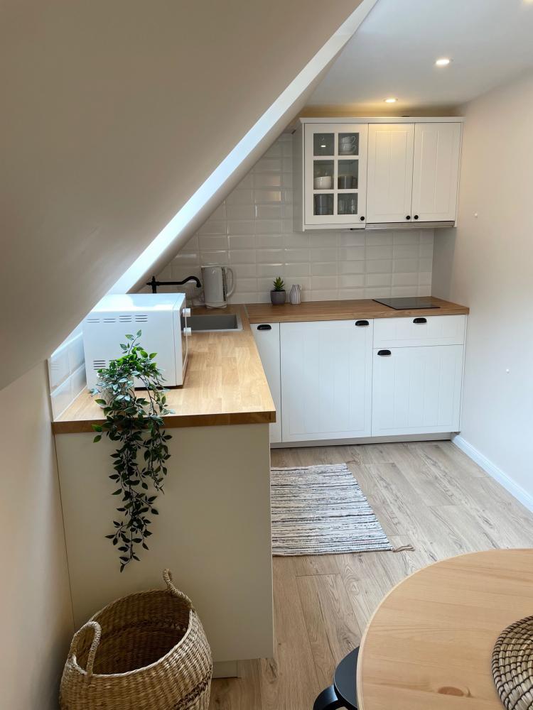 Mieszkanie do wynajęcia w Mierzei Kurońskiej - 12