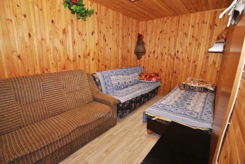 3 pokojowe mieszkanie w Mierzeja Kuronska - 3