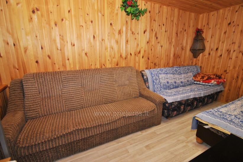 3 pokojowe mieszkanie w Mierzeja Kuronska - 4