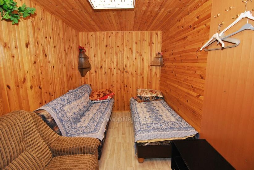 3 pokojowe mieszkanie w Mierzeja Kuronska - 5
