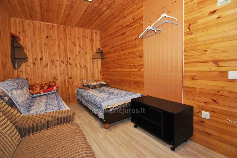 3 pokojowe mieszkanie w Mierzeja Kuronska - 6