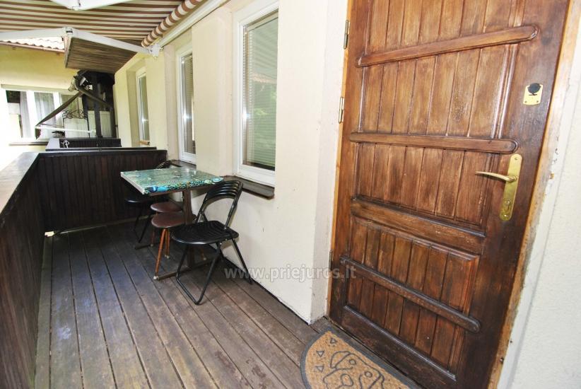 3 pokojowe mieszkanie w Mierzeja Kuronska - 2