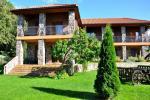 Dom goscinny w Palanga Villa Raganele