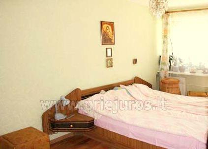 1-2 pokojowe mieszkania w Nidzie, Mierzei Kurońskiej - 7