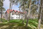 Przestronny 3-pokojowy apartament w Nidzie: w pobliżu Zalewu Kurońskiego i wydmy Parnidis - 2